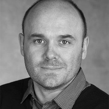 Stuart MacDonald (Ph.D.)