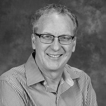 Rick Bergh (M.Div., CT, NT)