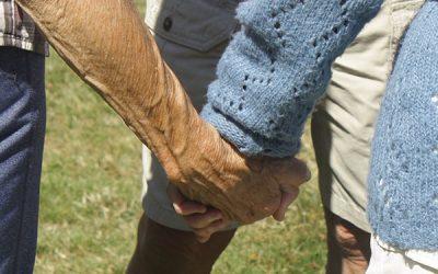 Relational Disruptions in Dementia