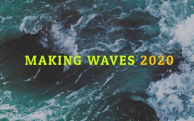 Making Waves: UVic's Virtual Research Symposium